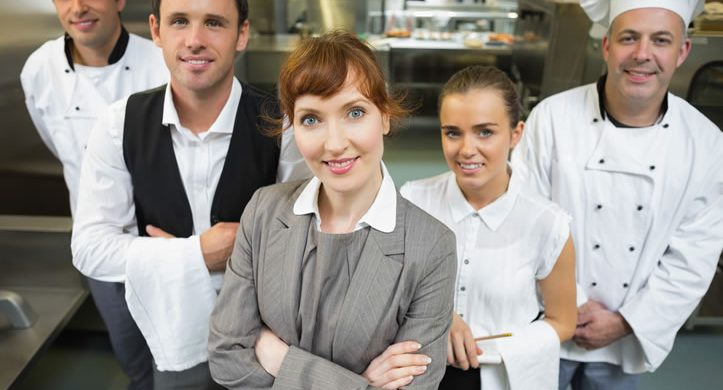 Catering and Hospitality Career KSB Recruitment