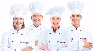 Michelin & Rosetted Chef Jobs KSB Recruitment