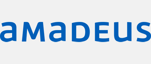 Amadeus Logo KSB Recruitment