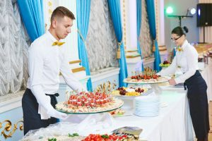 KSB Recruitment Contract Catering Sector