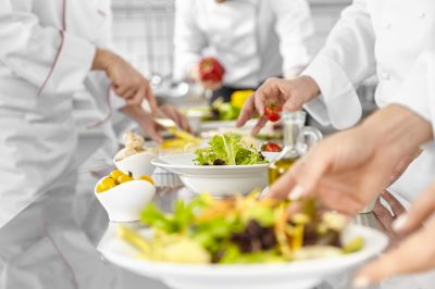 Catering And Hospitality Team KSB Recruitment