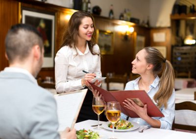 Hospitality Temporary Work KSB Recruitment