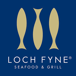 Loch Fyne Logo KSB Recruitment Catering and Hospitality