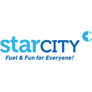 Star City Logo KSB Recruitment Catering and Hospitality