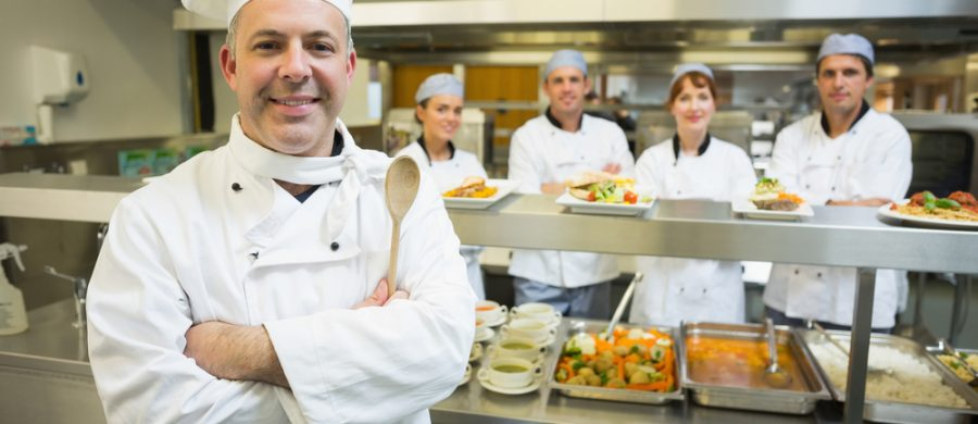 Catering Teams - KSB Recruitment