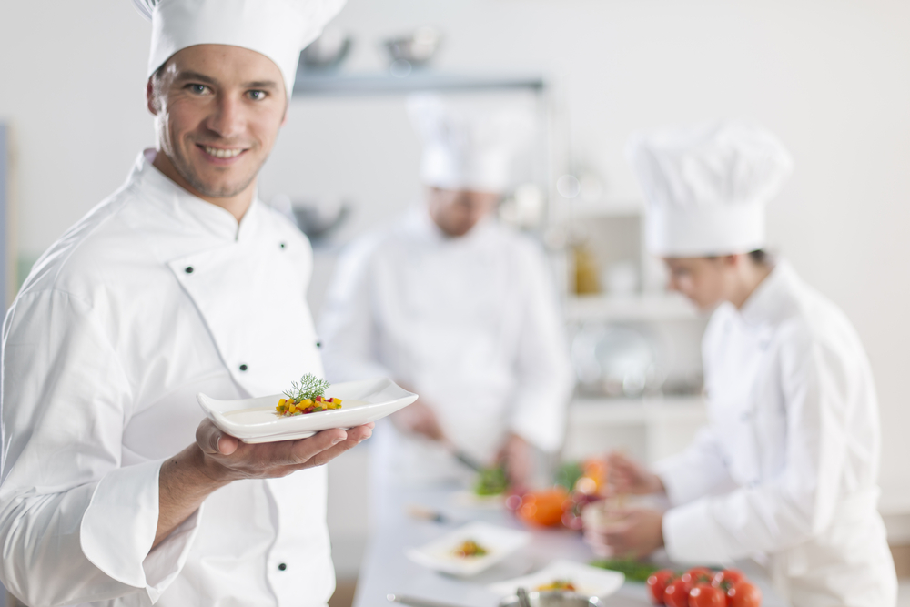 Chef Leader - KSB Recruitment