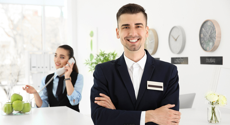 Hotel Management Staff KSB Recruitment