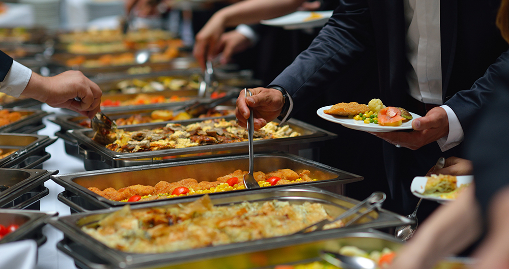 Contract Catering KSB Recruitment