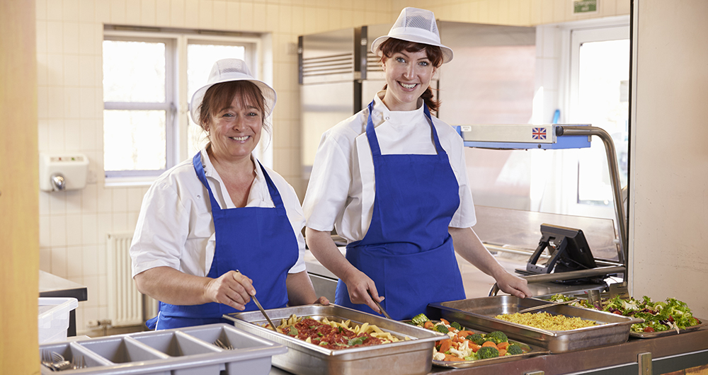 School Catering Staff Jobs KSB Recruitment