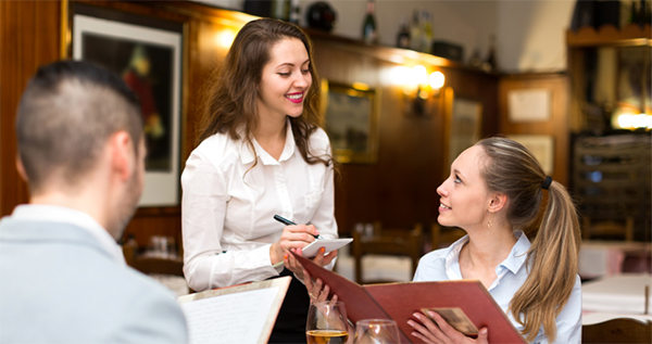 Waiting Staff Jobs KSB Recruitment