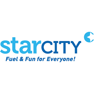 Star City Logo KSB Recruitment Hospitality & Catering