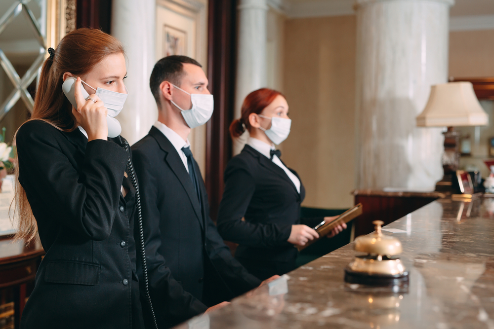 Hospitality Organisations And Staffing Levels KSB Recruitment