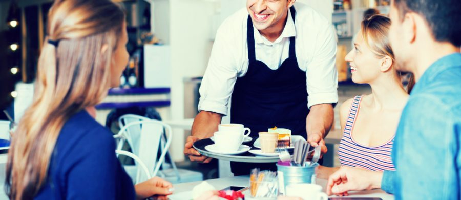Catering and Hospitality Staff KSB Recruitment