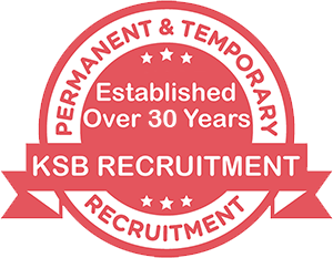 KSB Recruitment Rosette Permanent & Temporary Recruitment