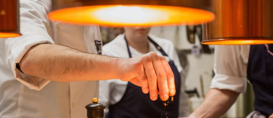 Hospitality and Catering Qualifications - KSB Recruitment