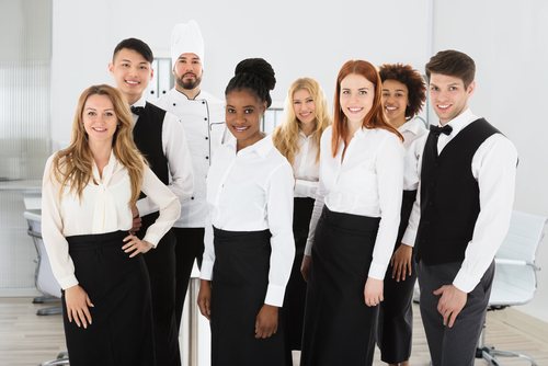 Living Wage for Hospitality Workers KSB Recruitment