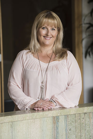 Dawn Bannister MD Hospitality and Catering Recruitment Agency